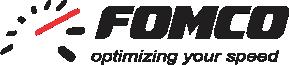 Logo Fomco Service