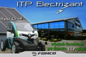 Promotie ITP Aprilie