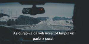 ParbrizCurat