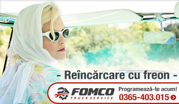 ITP Mures - Fomco Truck Service